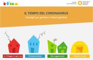Il tempo del Coronavirus